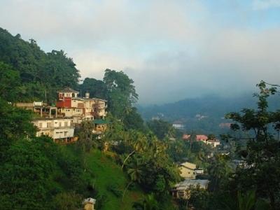 View Kandy In Sri Lanka