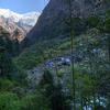 View Langtang