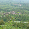 View Magelang - Central Java