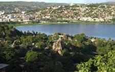View Mwanza TZ