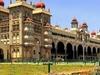 View Mysore Palace KA