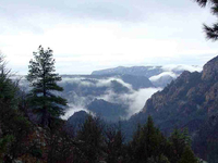 Oak Creek Canyon Scenic Drive