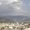 View Of Amfissa