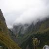 View Of Badrinath