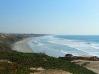 Carlsbad City Beach