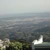 View Of Dehradun From Mussourie