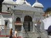 View Of Gangotri Temple