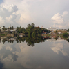 View Of Kollam City