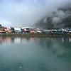 View Of Manimahesh Lake
