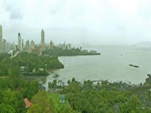 Mumbai Harbour