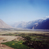View Of Nubra Valley