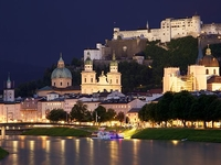 Salzburg City