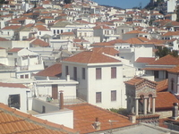 Skopelos Town