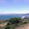 View Of Stinson Beach