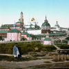 View Of The Lavra