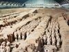 View Of The Terracotta Army