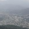 View Os City From Morro Da Boa Vista