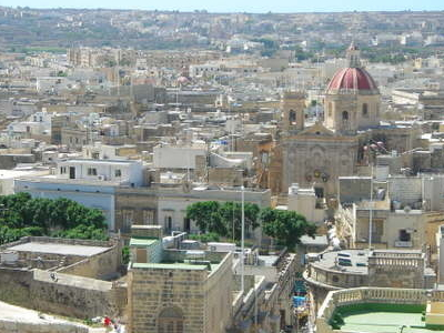 Victoria, Gozo