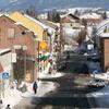 Village Of Vestfossen