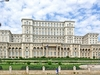 View Palace Of The Parliament In Bucharest