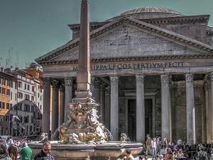 Classical Rome City Tour Photos