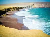 Paracas Peninsula