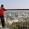 Viewpoint Of Ranchi Hills
