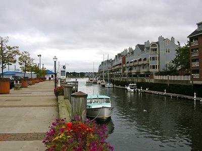 View Portland - Maine