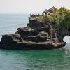 View Pura Tanah Lot In Bali