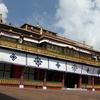 View Rumtek Monastery In Sikkim