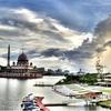 View Selangor Putrajaya
