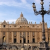 View St Peter's Basilica - Roma