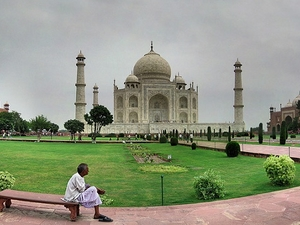 2-Day Private Tour Of Agra From Delhi Including Taj Mahal At Full Moon Photos