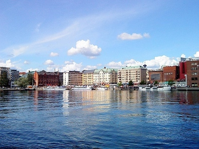 View Tamere In Finland