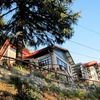 View Tehri Town - Uttarakhand
