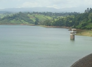 Thika Dam