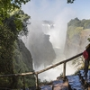 View Victoria Falls National Park - Zimbabwe