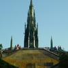 Monument At Viktoriapark