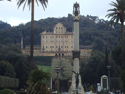 Villa Aldobrandini