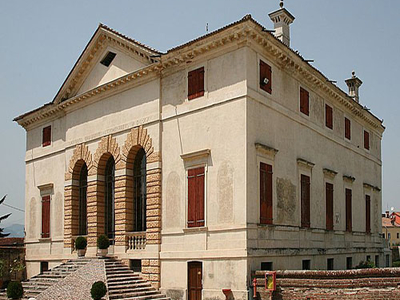 Villa Caldogno