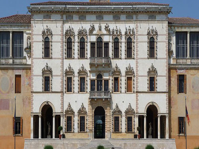 Villa Contarini