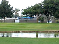 Villa De Paz Golf Course