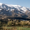 High Atlas From Village
