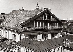 Great Synagogue of Vilna
