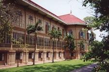 Vimanmek Palace Stage
