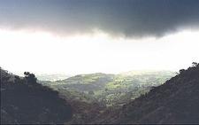 Vindhya Range