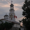 Town Church In Old Part Of Vinica