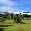 Visao Externa Do Aeroporto De Fortaleza
