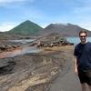 Visiting Papua New Guinea - Mount Tavurvur