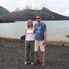 Visiting Rabaul PNG